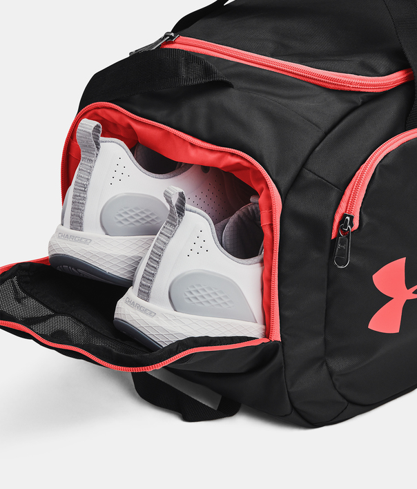 Taška Under Armour Undeniable 4.0 Duffle SM-BLK (4)