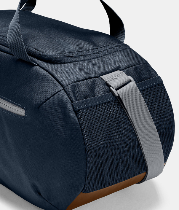 Taška Under Armour UA Roland Duffle SM-NVY (4)