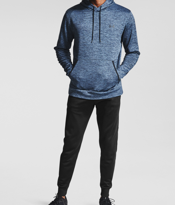 Tepláky Under Armour Armour Fleece Joggers-BLK (1)