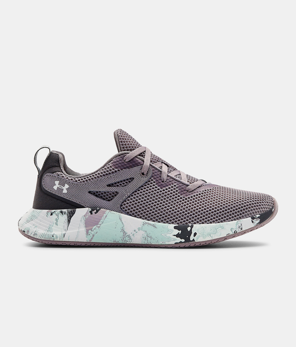 Topánky Under Armour UA W Charged Breathe TR2 MBL-PPL (1)