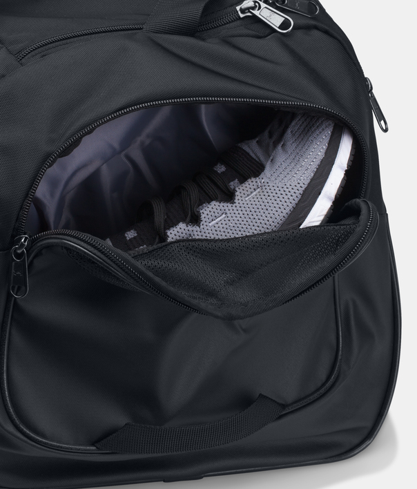 Taška Under Armour UA Undeniable Duffle 3.0 MD-BLK (6)