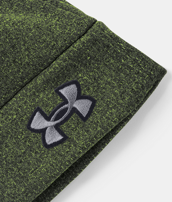 Čapica Under Armour M Storm Beanie-GRN (3)