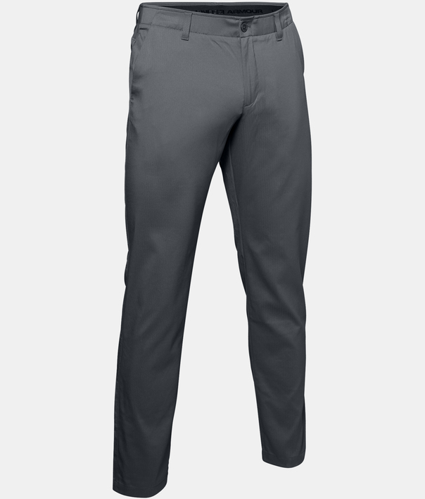 Nohavice Under Armour Showdown Taper Pant-GRY (3)