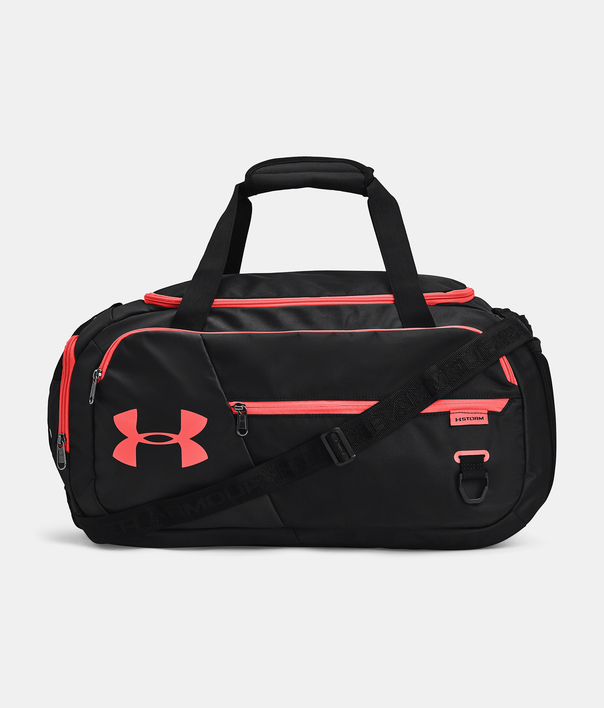 Taška Under Armour Undeniable 4.0 Duffle SM-BLK (1)