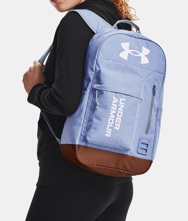 Batoh Under Armour Halftime Backpack-BLU (1)