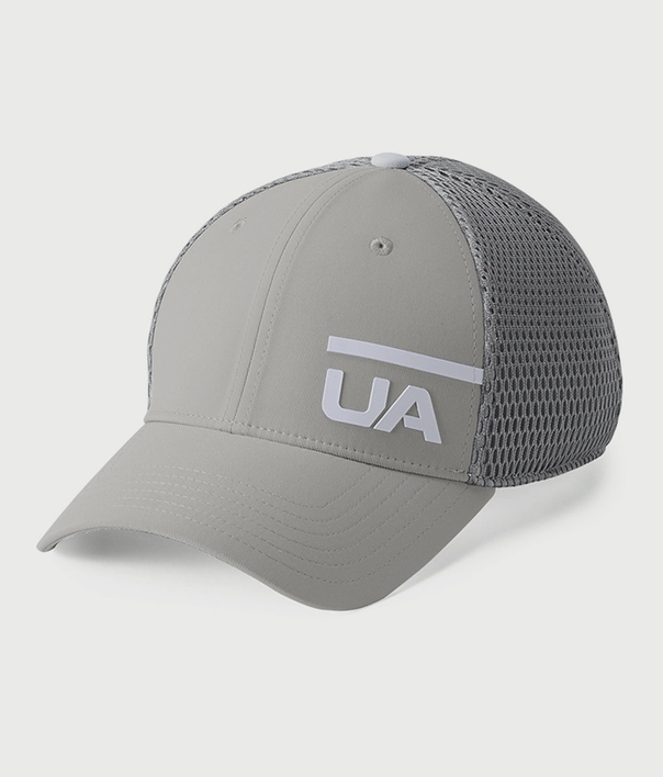 Šiltovka Under Armour Men\'S Train Spacer Mesh Cap (1)