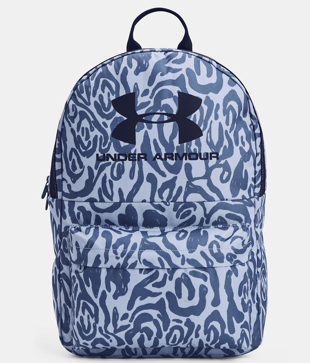 Batoh Under Armour Loudon Backpack-BLU (1)