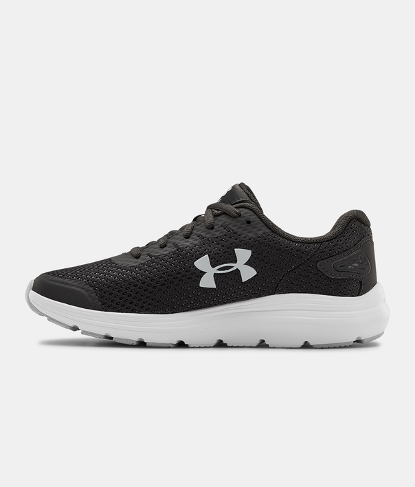 Topánky Under Armour  W Surge 2-GRY (2)
