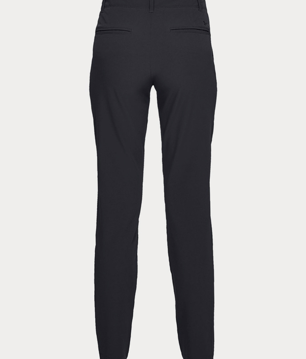 Nohavice Under Armour Links Pant-BLK (4)