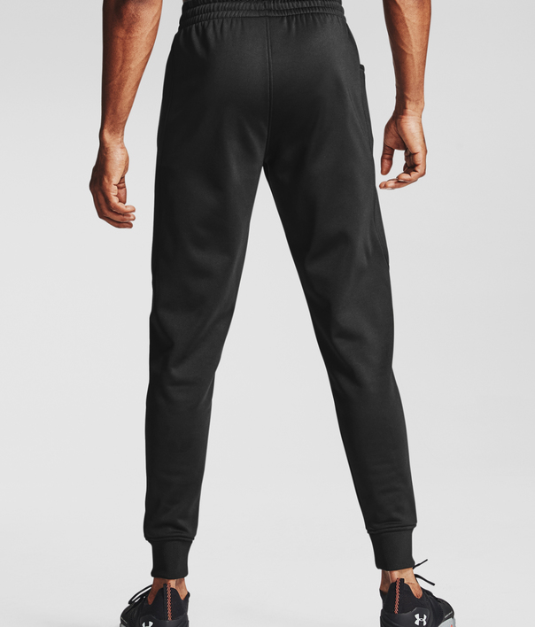 Tepláky Under Armour Armour Fleece Joggers-BLK (2)