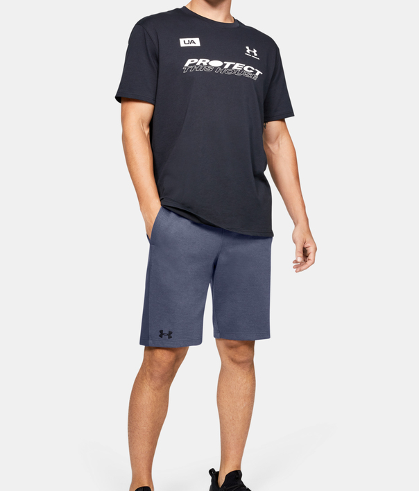 Kraťasy Under Armour Double Knit Shorts (4)