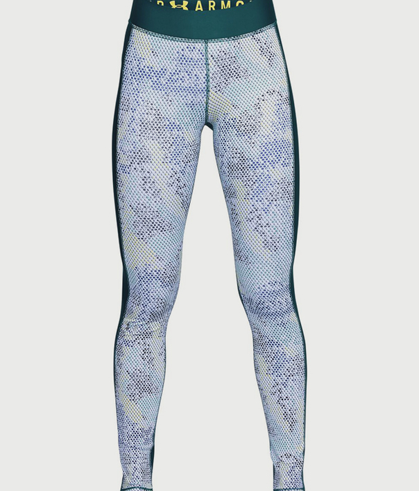 Kompresné legíny Under Armour Heatgear Printed Legging (4)