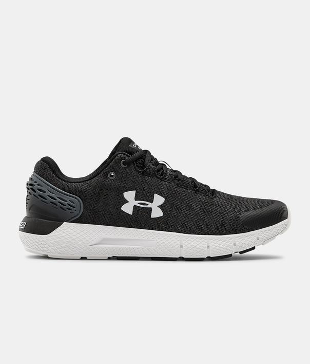Topánky Under Armour UA Charged Rogue 2 Twist-BLK (1)