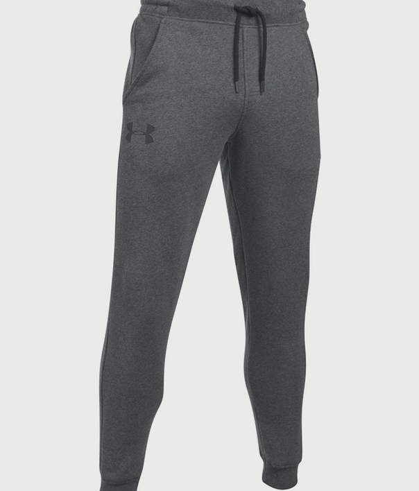 Tepláky Under Armour Rival Fitted Tapered Jogger (3)