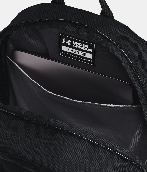 Batoh Under Armour Halftime Backpack-BLK (3)