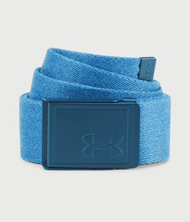 Opasok Under Armour Men\'S Novelty Webbing Belt (1)