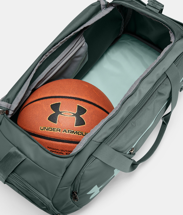 Taška Under Armour UA Undeniable 4.0 Duffle SM-BLU (4)