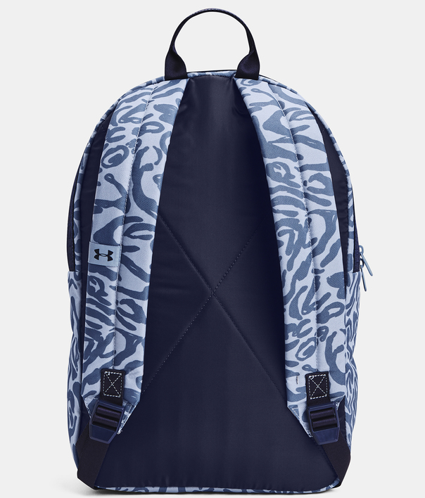 Batoh Under Armour Loudon Backpack-BLU (2)