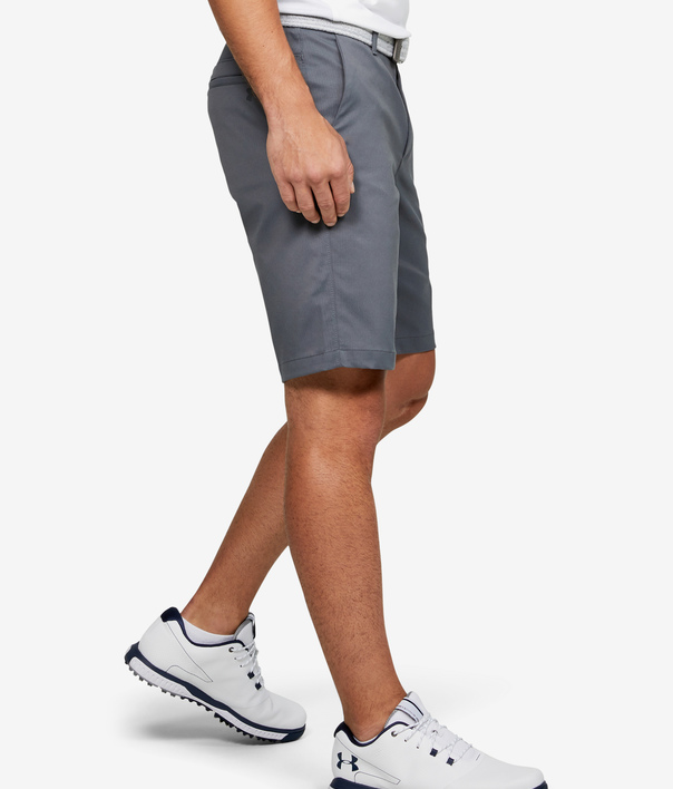 Kraťasy Under Armour Showdown Short-GRY (3)