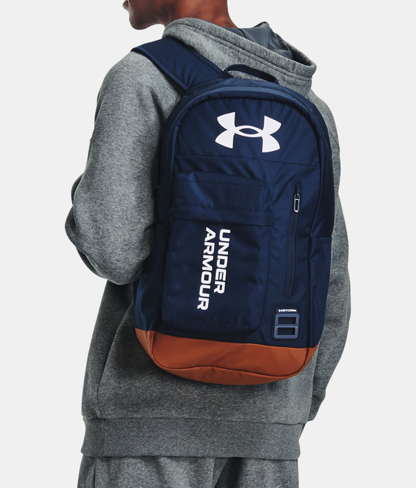 Batoh Under Armour Halftime Backpack-NVY (6)