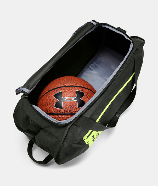 Taška Under Armour UA Roland Duffle MD-GRN (6)