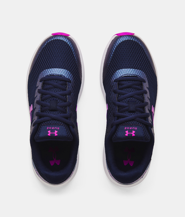 Topánky Under Armour UA GS Surge 2-NVY (5)