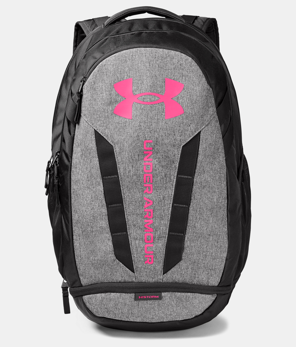 Batoh Under Armour UA Hustle 5.0 Backpack-GRY (1)