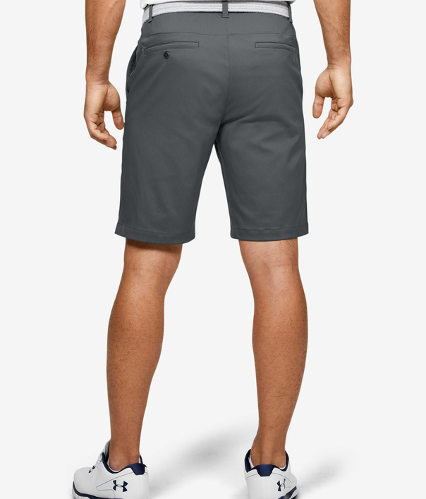 Kraťasy Under Armour Showdown Short-GRY (2)