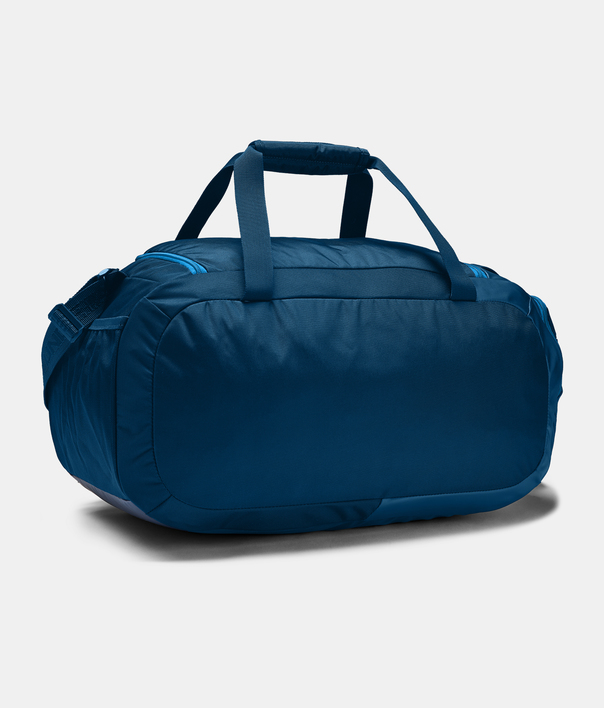 Taška Under Armour UA Undeniable 4.0 Duffle SM-BLU (2)
