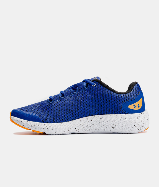 Topánky Under Armour BGS Charged Pursuit2 Twst (2)