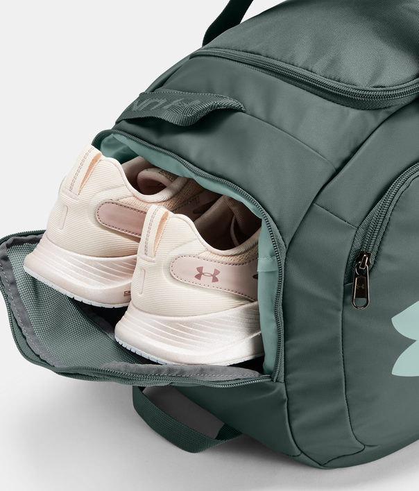 Taška Under Armour UA Undeniable 4.0 Duffle SM-BLU (3)