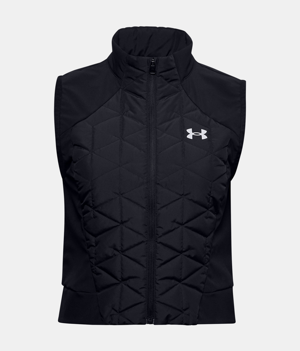 Vesta Under Armour CG Reactor Run Vest-BLK (3)