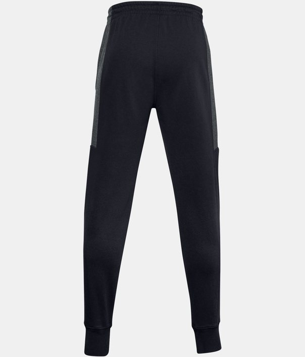 Tepláky Under Armour DOUBLE KNIT JOGGERS-BLK (2)