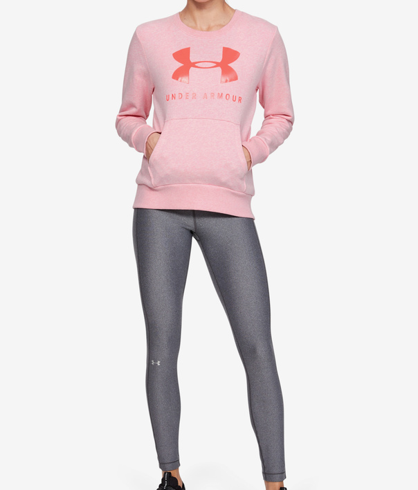Mikina Under Armour 12.1 RIVAL FLEECE SPORTSTYLE GRAPHIC CRE (6)