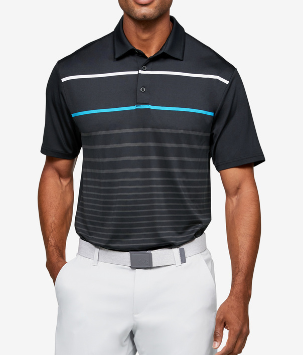 Tričko Under Armour Crestable Playoff Polo 2.0 (1)