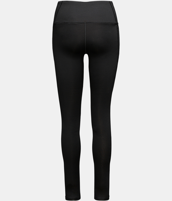 Legíny Under Armour UA CG Armour Camo Legging-BLK (2)