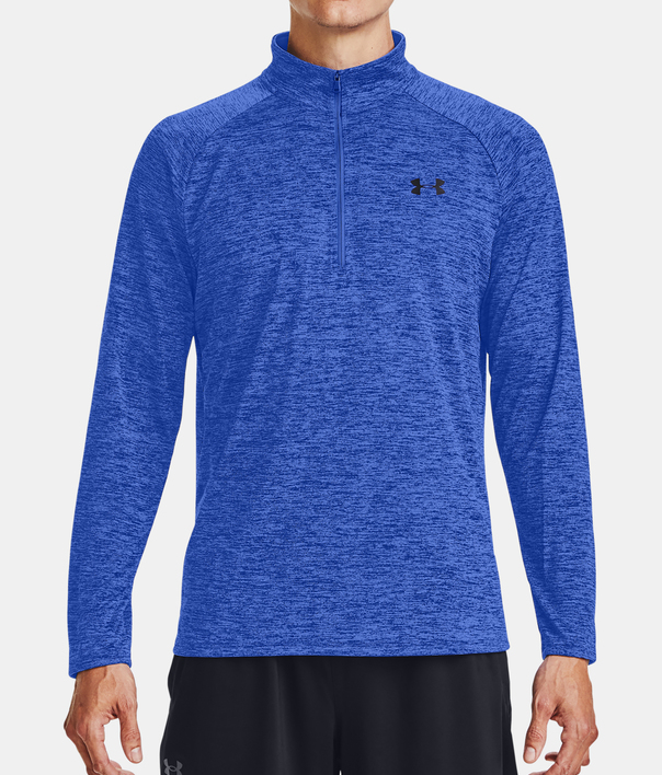Tričko Under Armour Tech 2.0 1/2 Zip (1)