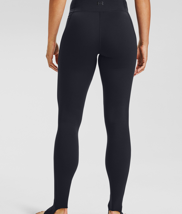 Legíny Under Armour  Meridian + MI Stirrup (2)
