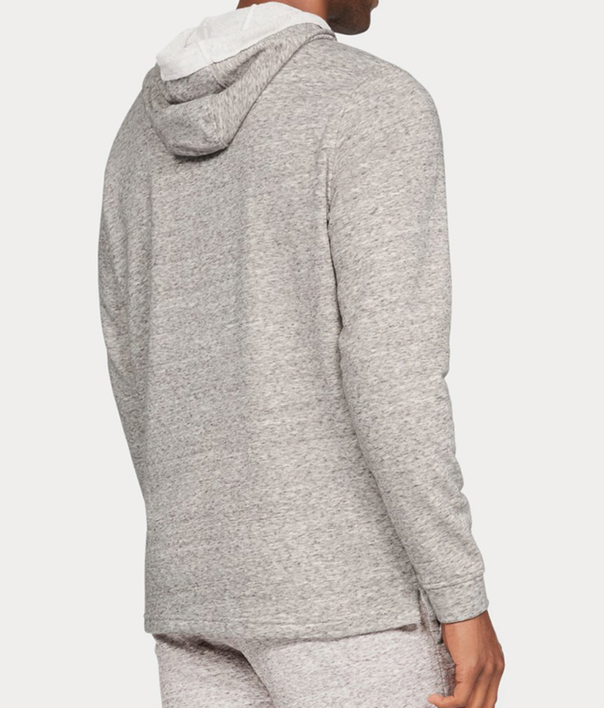Mikina Under Armour Sportstyle Terry Hoodie (2)