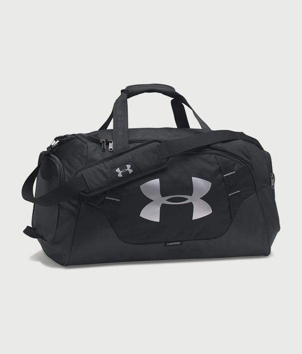 Taška Under Armour UA Undeniable Duffle 3.0 MD-BLK (1)