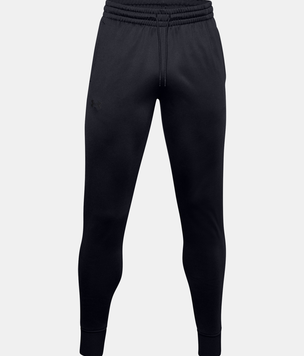 Tepláky Under Armour Armour Fleece Joggers-BLK (5)