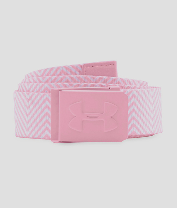 Opasok Under Armour Women's Printed Golf Belt (1)