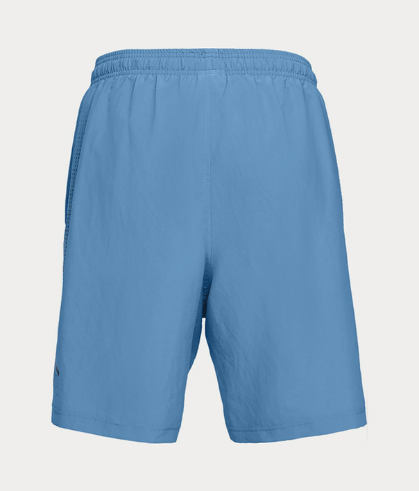 Kraťasy Under Armour Woven Graphic Short (4)