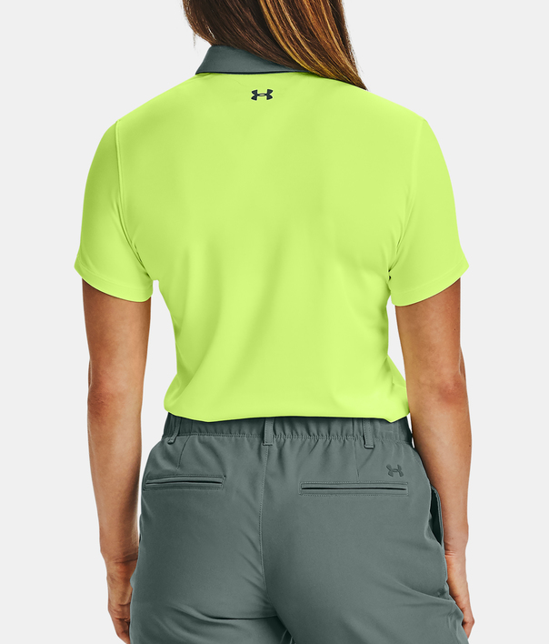 Tričko Under Armour Zinger Short Sleeve Polo (2)