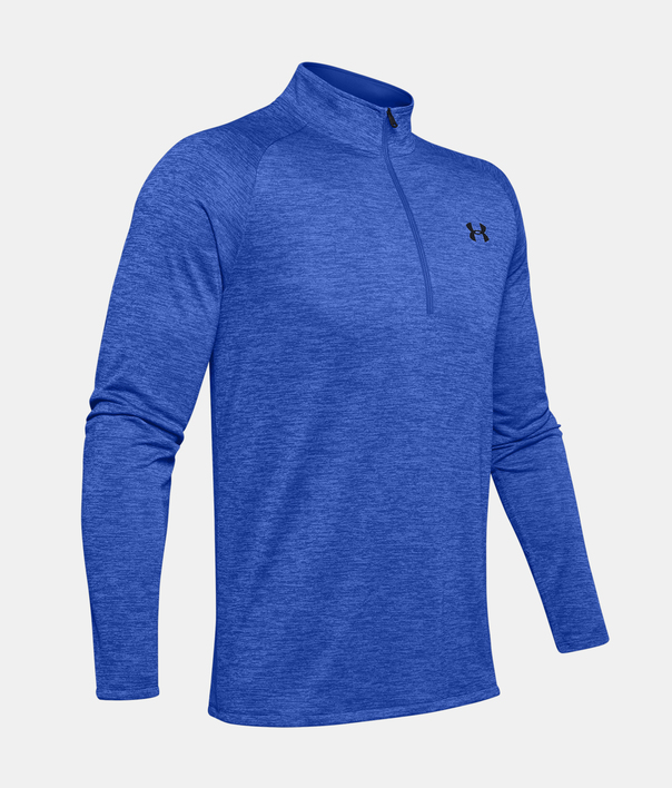 Tričko Under Armour Tech 2.0 1/2 Zip (3)