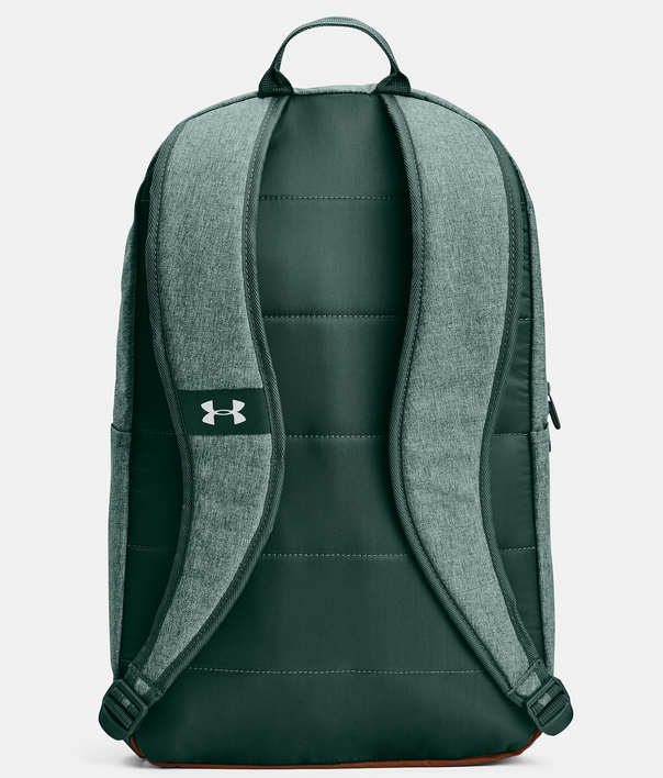 Batoh Under Armour Halftime Backpack-GRN (2)