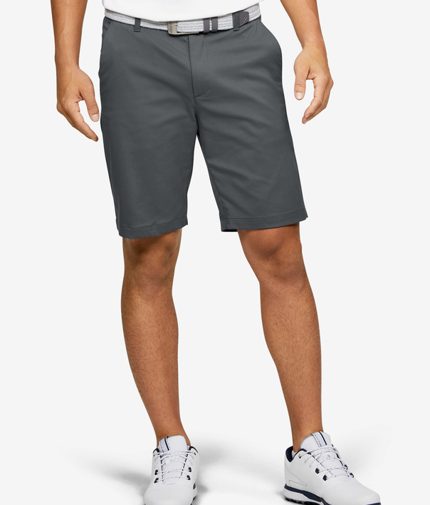 Kraťasy Under Armour Showdown Short-GRY (1)