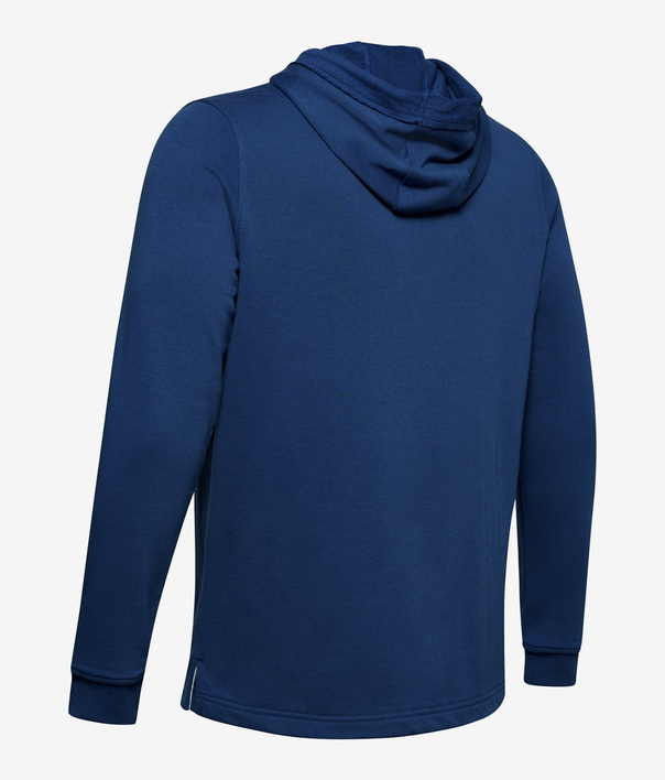 Mikina Under Armour Sportstyle Terry Hoodie (4)