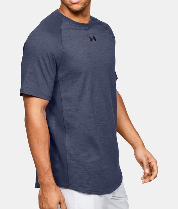 Tričko Under Armour Charged Cotton Ss (3)